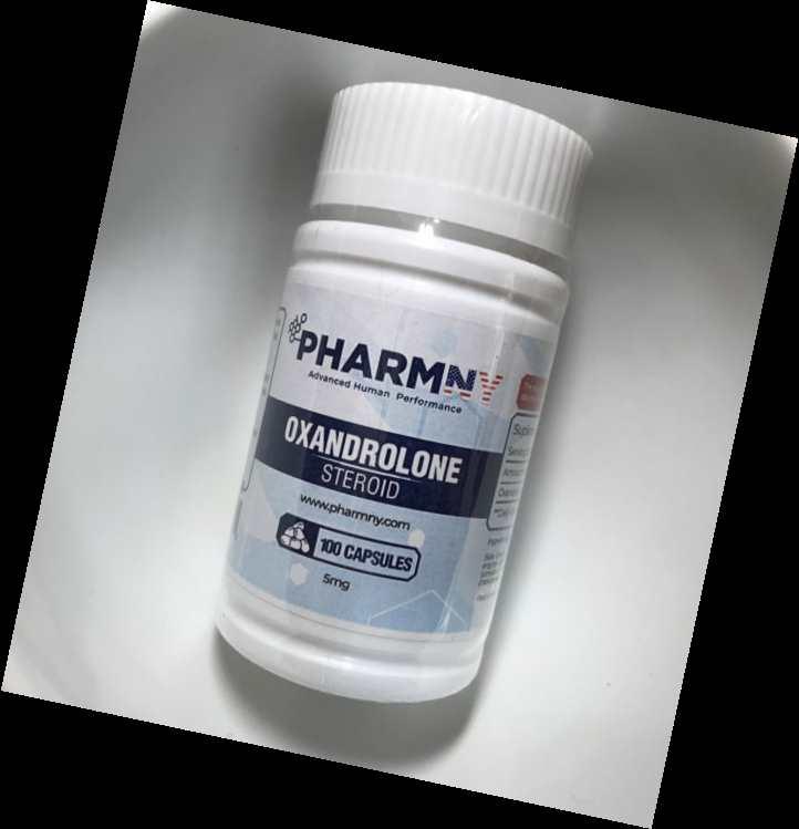 Oxandrolon Nebenwirkungen