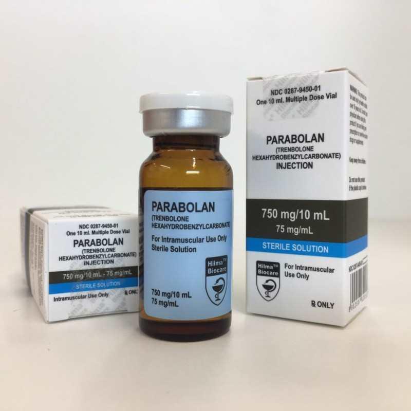 Trenbolon Kur - STEROID ZENTRUM