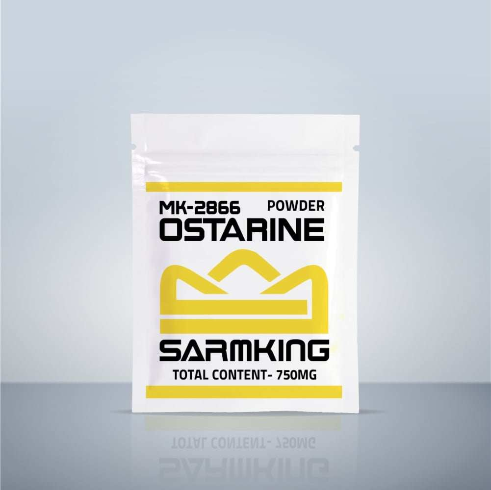 RAD 140 vs Ostarine