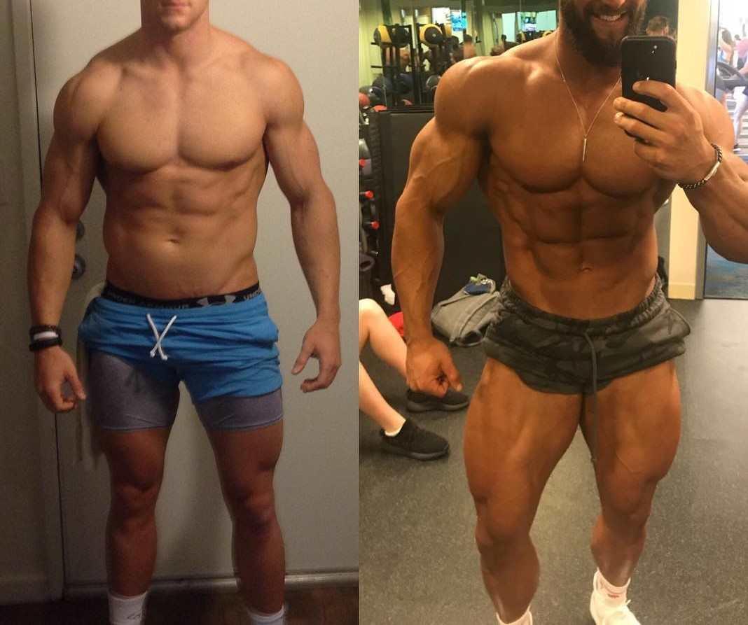 Sarms Bodybuilding – STEROID ZENTRUM
