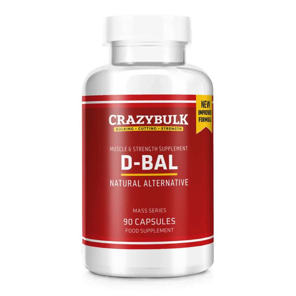 Dianabol Nebenwirkungen