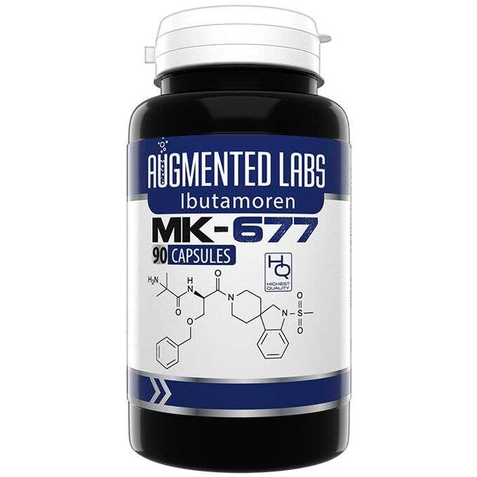 MK-677 (Ibutamoren Mesylate) Kaufen