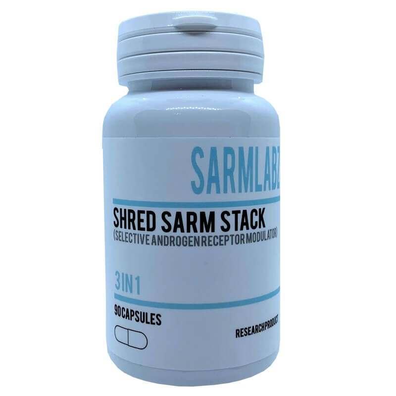 SARMs vs Steroide