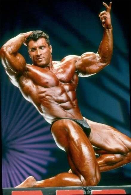 TB 500 und Bodybuilding