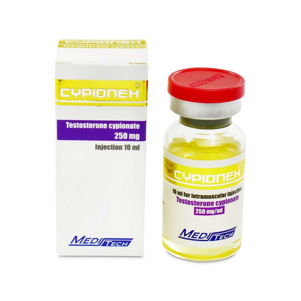Testosteron Cypionate Dosierung