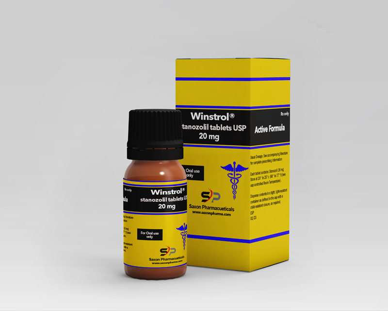 Stanozolol Nebenwirkungen