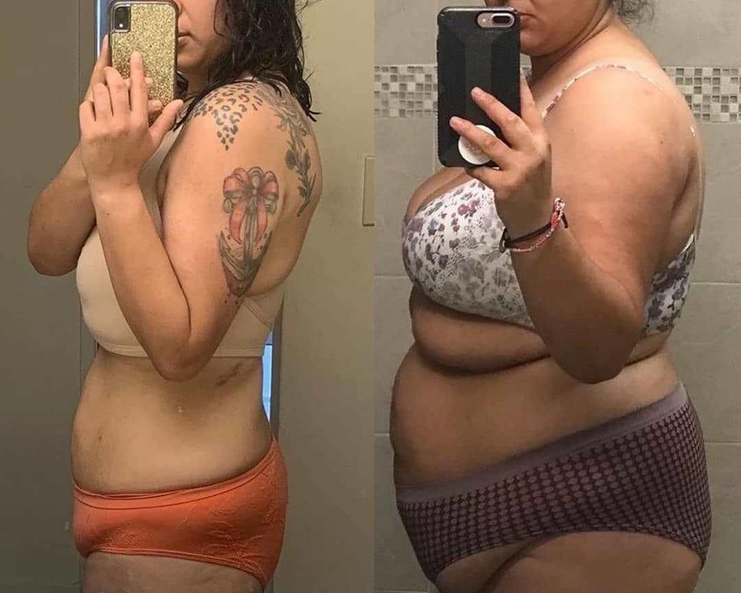 Steroid Kuren für Frauen