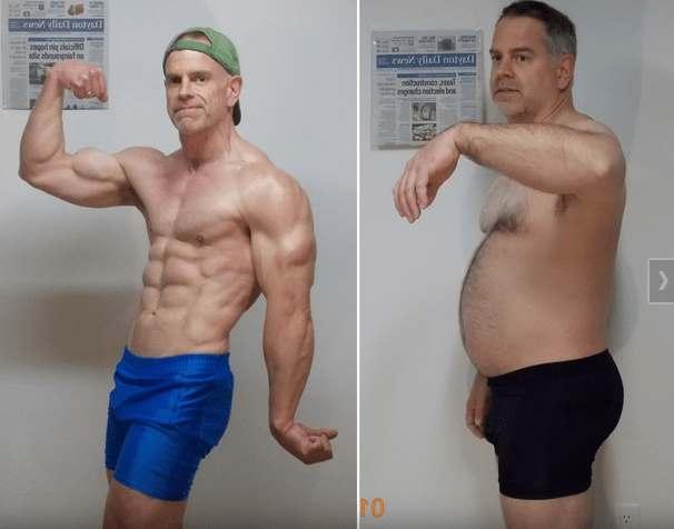Testosteron Suspension