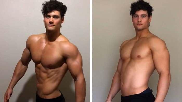 Testosteron Suspension Kur