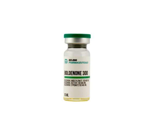 Boldenone 300 10ml beijingpharma