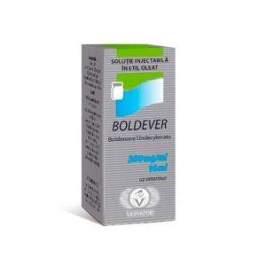 Boldever Vermodje Moldova Boldenone 10ml