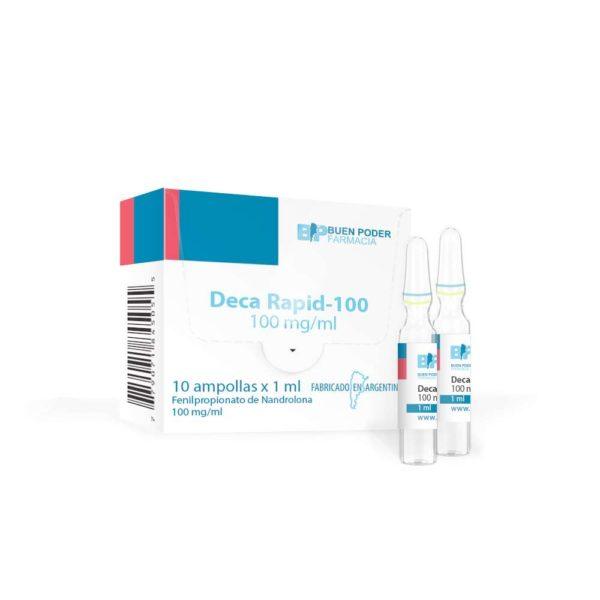 DecaRapid 100 1