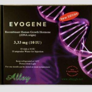 Evogene Alley 100UI Growth Hormone