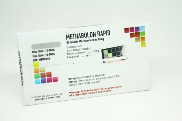 Methabolon Rapid Pharm Tec 2 scaled 1