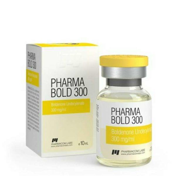Pharma Bold 300 Pharmacom Labs Boldenone
