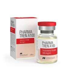 Pharma Tren A100 Pharmacom Labs trenbolone acetate