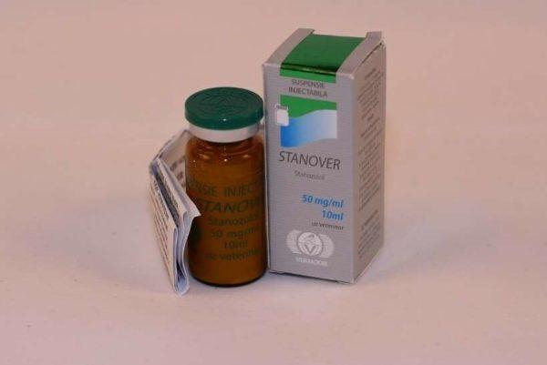 Stanover Vermodje Moldova Stanozolol 3