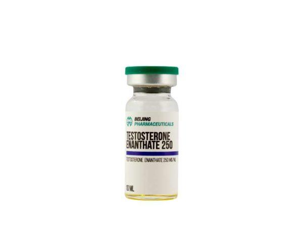 Testosterone enanthate 250 10ml