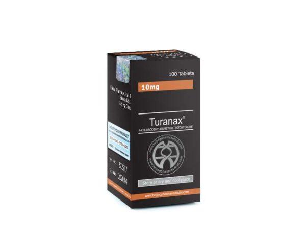 Turanax 10mg Beijingpharma