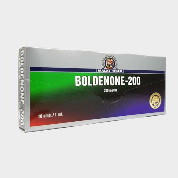boldenone 200 malay tiger