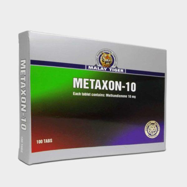 metaxon 10 malay tiger side