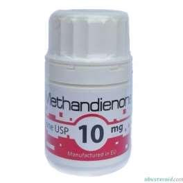 methandienone estopharma