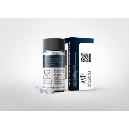 oxandrolone magnus pharmaceuticals