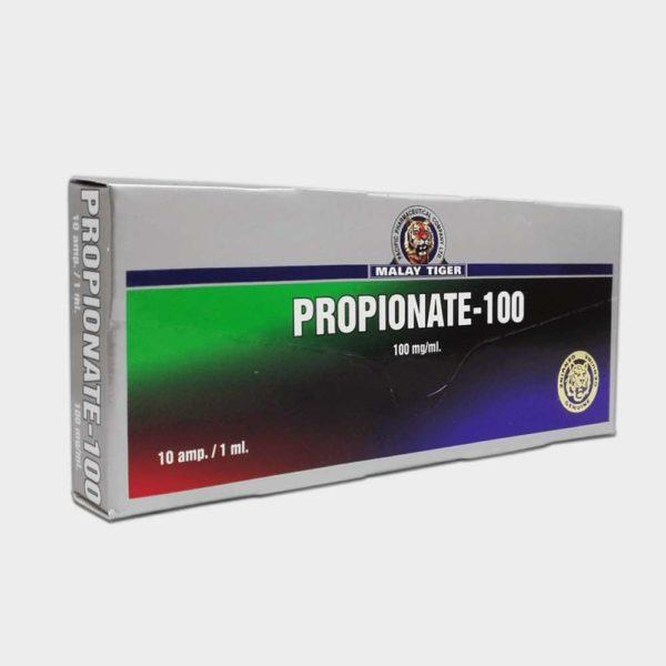 propionate 100 malay tiger side