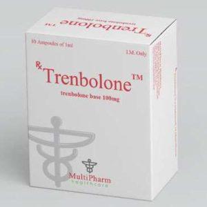 trenbolone multipharm